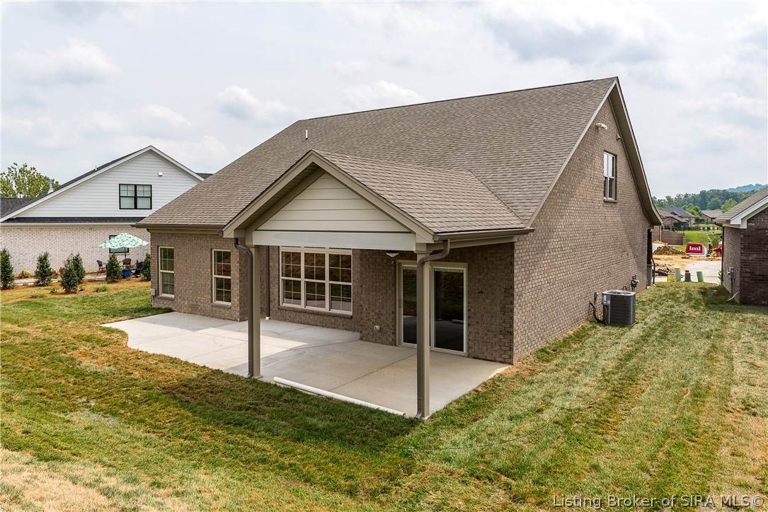 12. Single Family Homes for Sale at 7008 Equine Avenue Sellersburg, Indiana 47172 United States