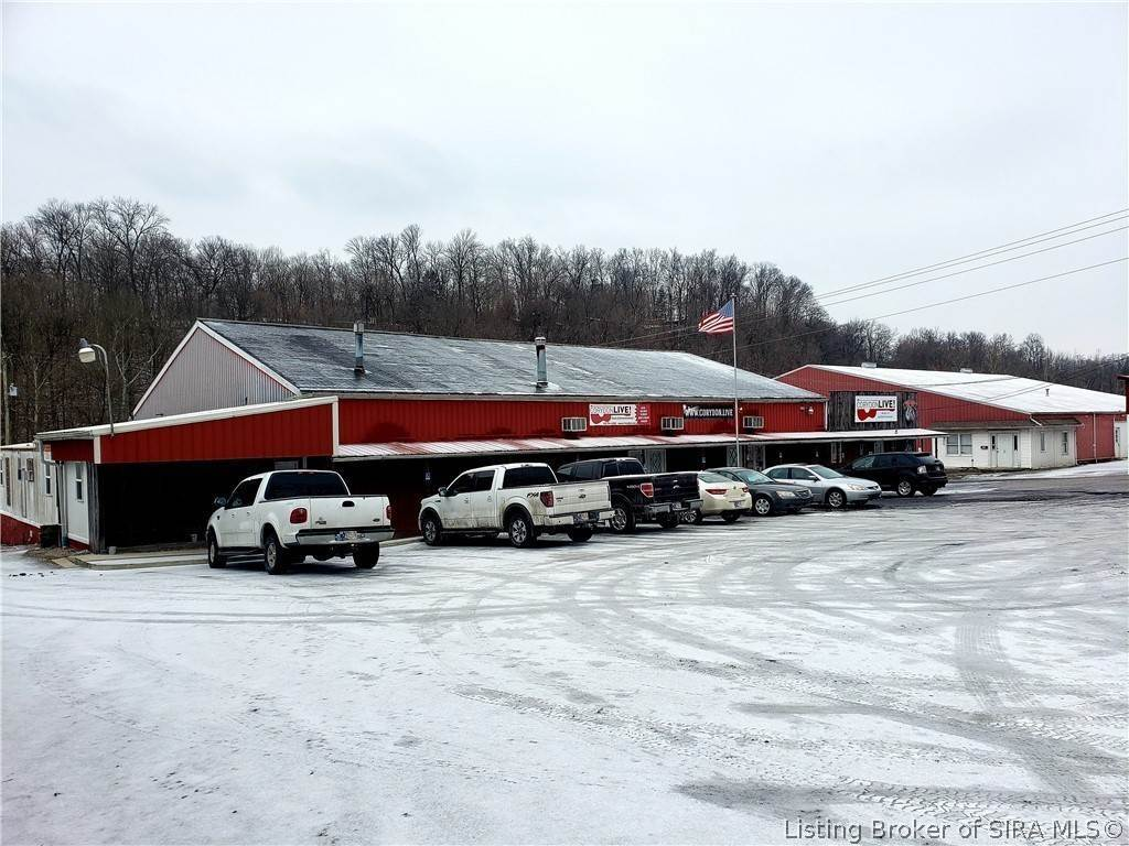 Commercial for Sale at 222 224 Hurst Lane Corydon, Indiana 47112 United States