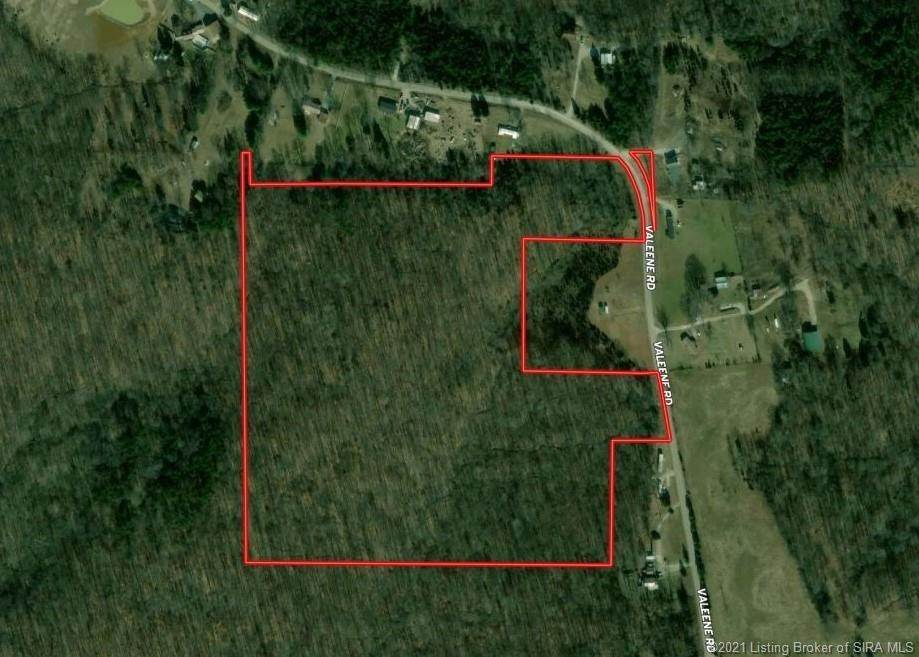 Land for Sale at E Co Road 550 Paoli, Indiana 47454 United States