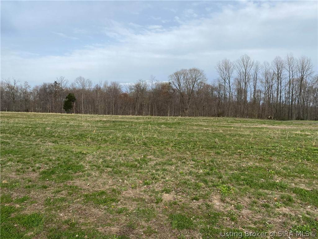 Land for Sale at 1869 S Getty Road Lexington, Indiana 47138 United States