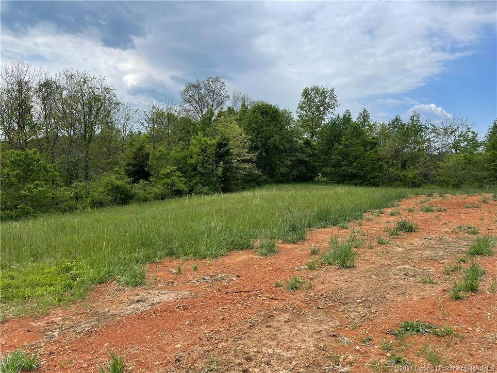 Land for Sale at 549 Nw Toler Road Corydon, Indiana 47112 United States
