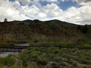 Land for Sale at Parcel 9 Trct 2 E. E. Hill Leadville, Colorado 80461 United States