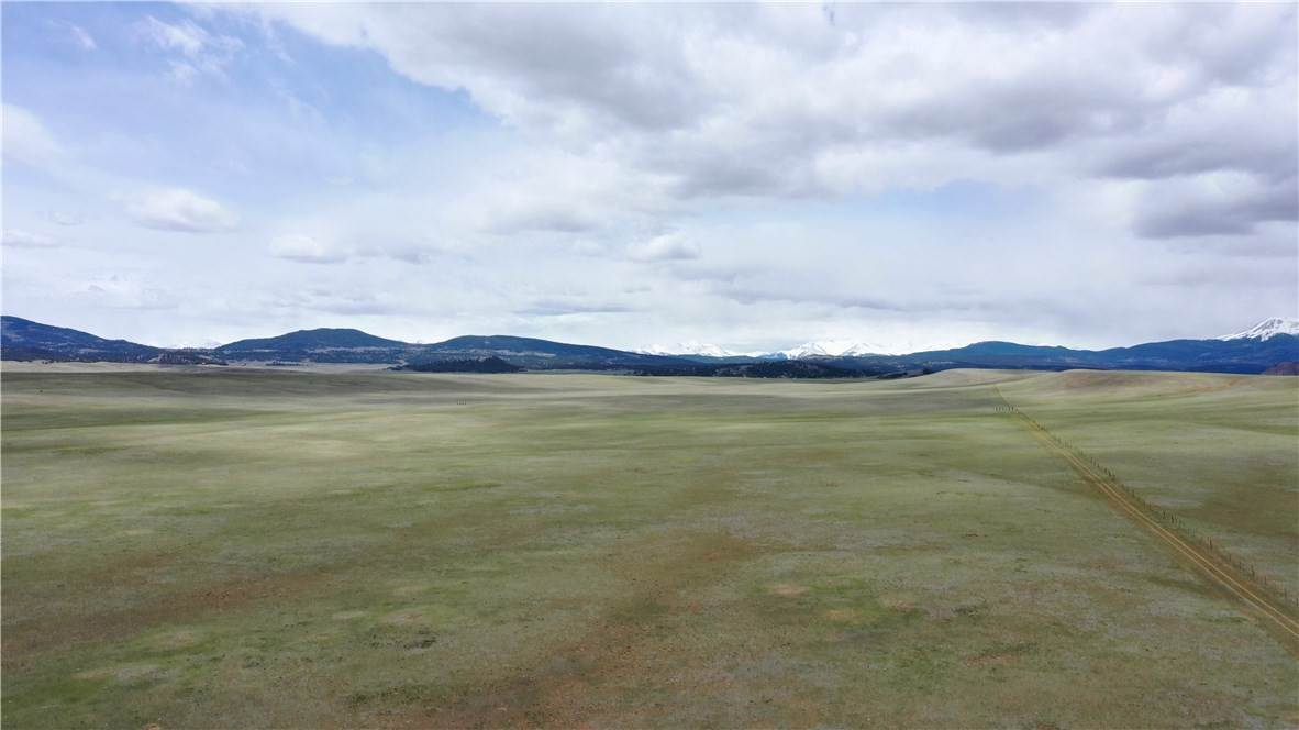 Land for Sale at County Road 55 Hartsel, Colorado 80449 United States