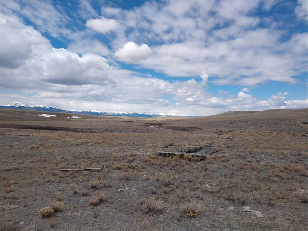 Land for Sale at Chimapavi Trail Hartsel, Colorado 80449 United States