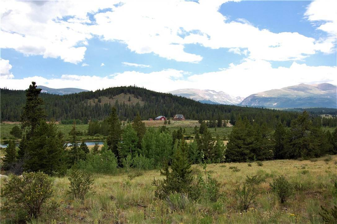 Terreno por un Venta en Cottage Grove Road Alma, Colorado 80420 Estados Unidos