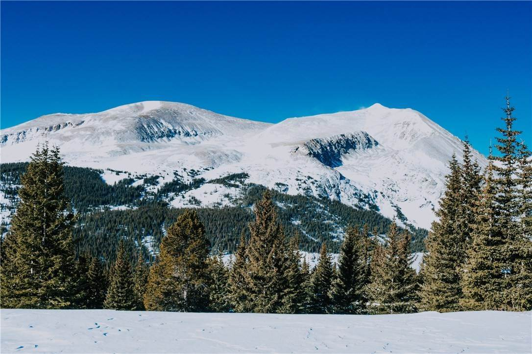 Land for Sale at Hwy 9 Alma, Colorado 80420 United States