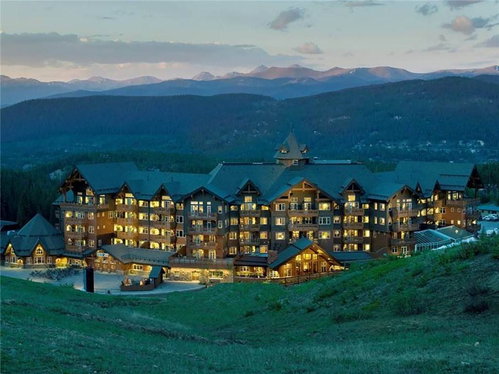 Condominiums for Sale at 1521 Ski Hill Road Breckenridge, Colorado 80424 United States