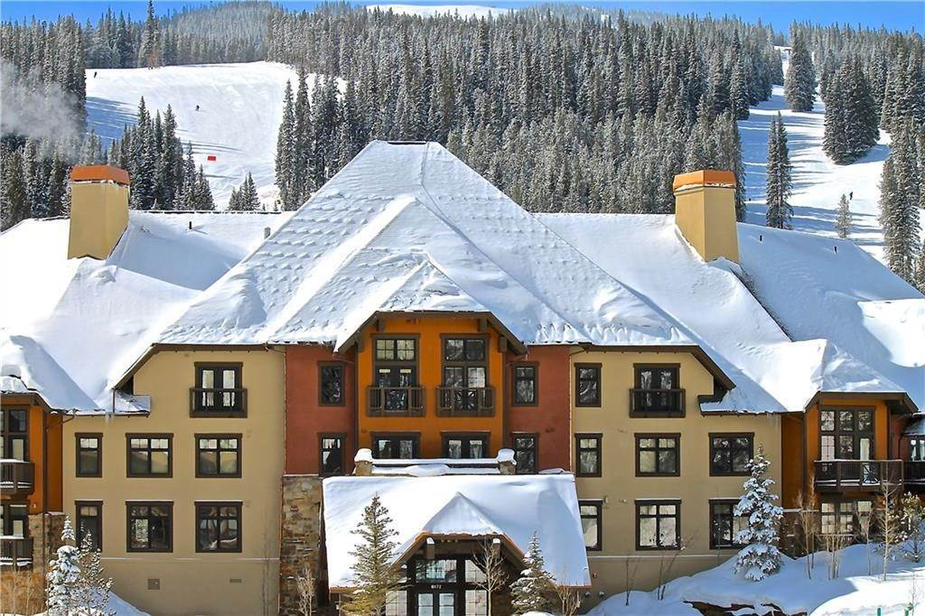 Condominiums por un Venta en 172 Beeler Place Copper Mountain, Colorado 80443 Estados Unidos