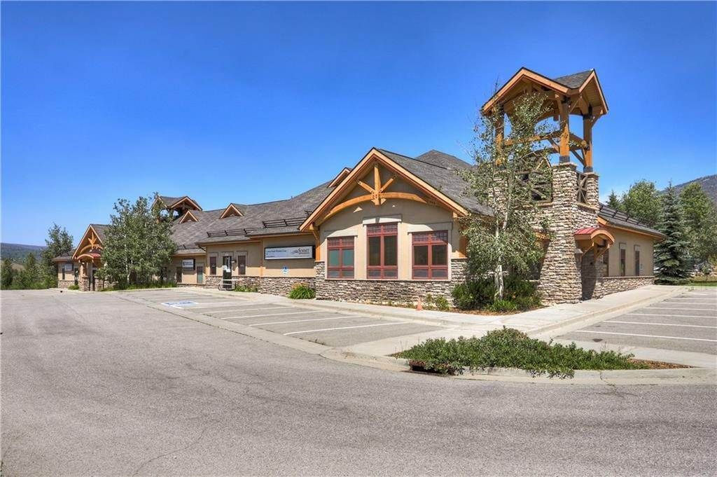 Commercial for Sale at 265 Tanglewood Lane Silverthorne, Colorado 80498 United States