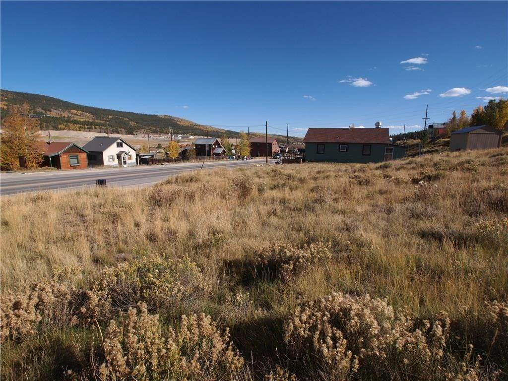 Land for Sale at 175 N Main Street Alma, Colorado 80420 United States