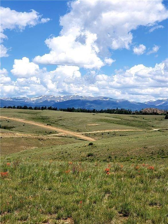Land for Sale at 847 Apache Trail Como, Colorado 80432 United States