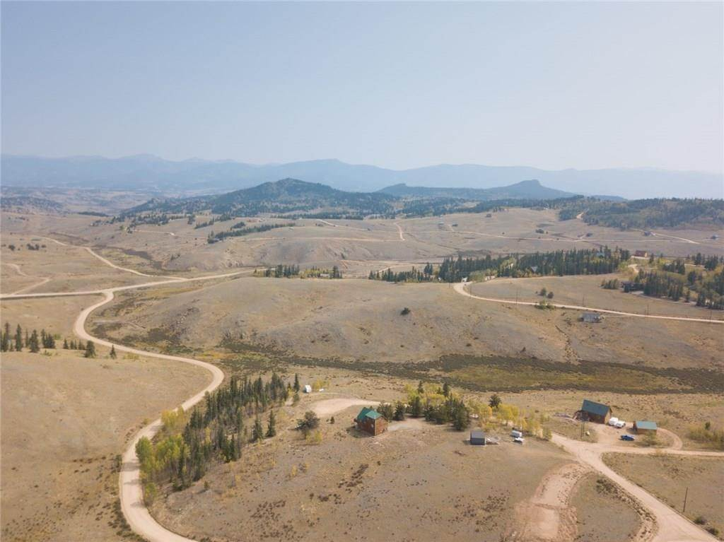 14. Land for Sale at 847 Apache Trail Como, Colorado 80432 United States
