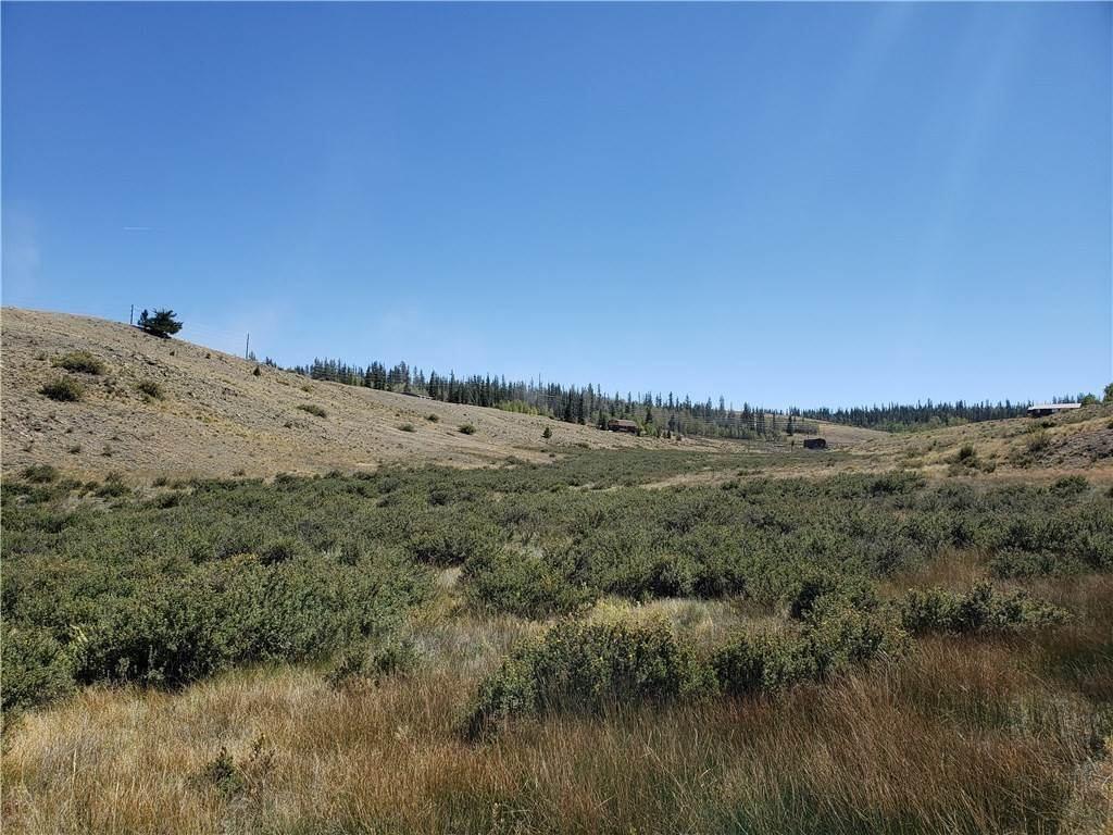 15. Land for Sale at 847 Apache Trail Como, Colorado 80432 United States