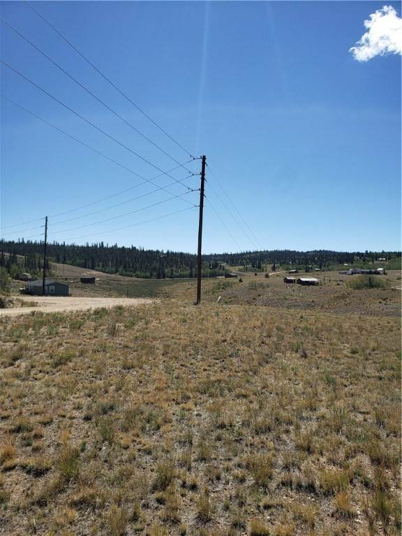 18. Land for Sale at 847 Apache Trail Como, Colorado 80432 United States