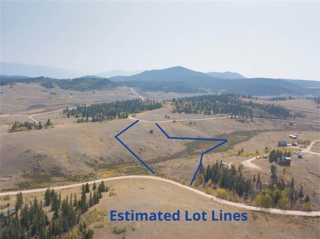 2. Land for Sale at 847 Apache Trail Como, Colorado 80432 United States