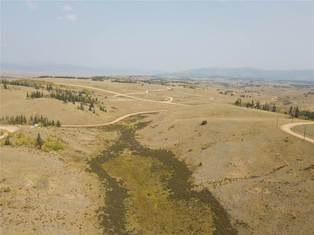 27. Land for Sale at 847 Apache Trail Como, Colorado 80432 United States