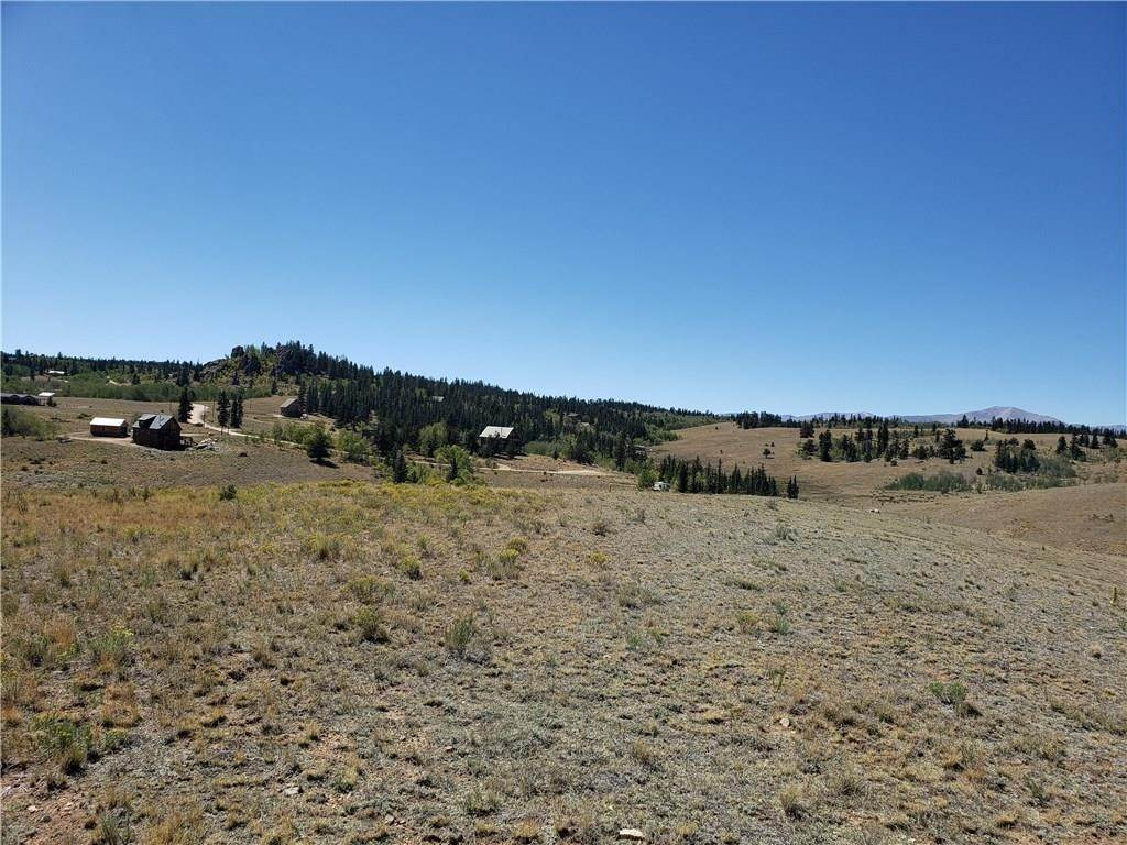 29. Land for Sale at 847 Apache Trail Como, Colorado 80432 United States