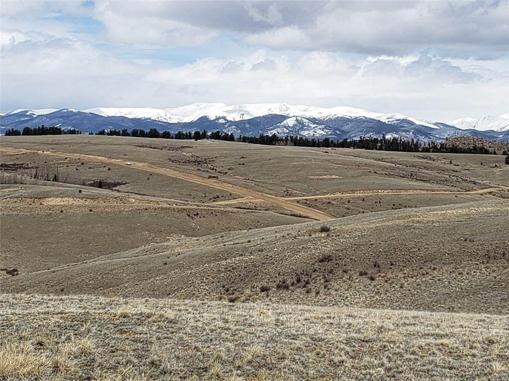 4. Land for Sale at 847 Apache Trail Como, Colorado 80432 United States