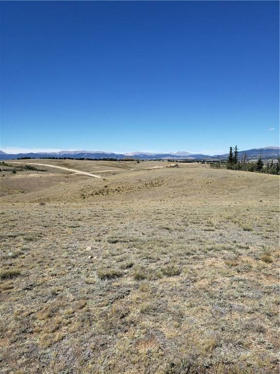 9. Land for Sale at 847 Apache Trail Como, Colorado 80432 United States