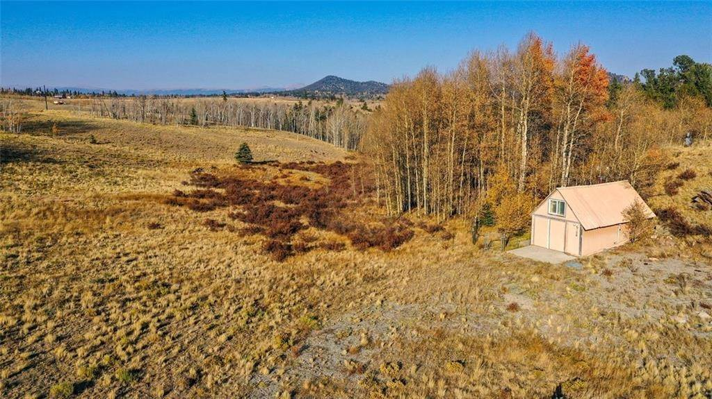 10. Land for Sale at 492 Pronghorn Drive Como, Colorado 80432 United States