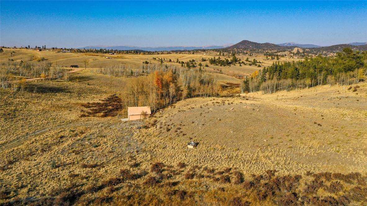 12. Land for Sale at 492 Pronghorn Drive Como, Colorado 80432 United States