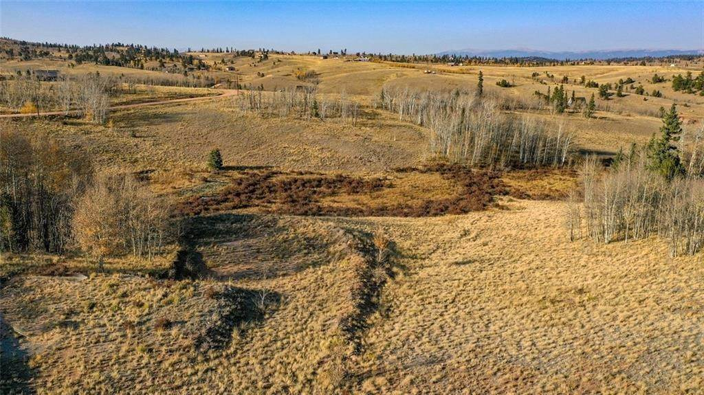 14. Land for Sale at 492 Pronghorn Drive Como, Colorado 80432 United States