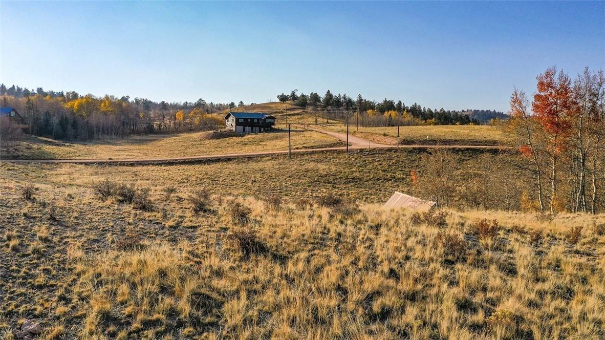20. Land for Sale at 492 Pronghorn Drive Como, Colorado 80432 United States