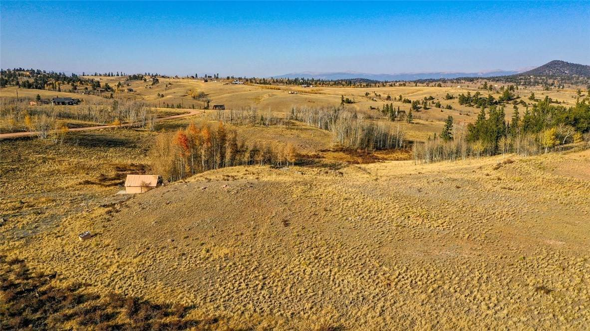 7. Land for Sale at 492 Pronghorn Drive Como, Colorado 80432 United States