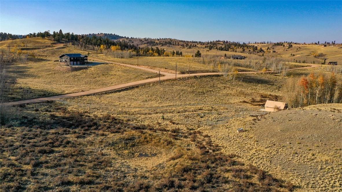 8. Land for Sale at 492 Pronghorn Drive Como, Colorado 80432 United States