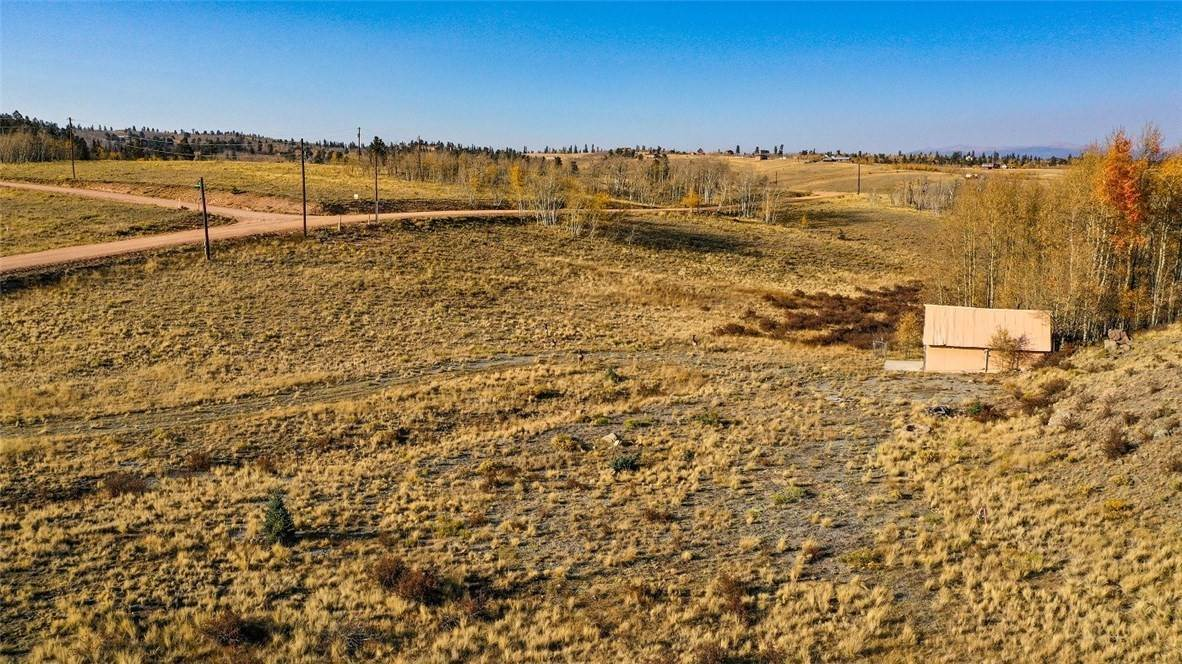9. Land for Sale at 492 Pronghorn Drive Como, Colorado 80432 United States