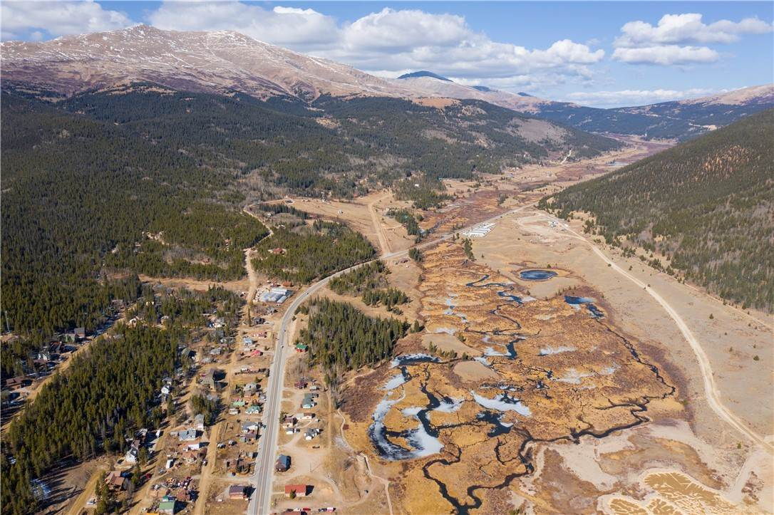 Land for Sale at Tbd Hwy 9 Alma, Colorado 80420 United States