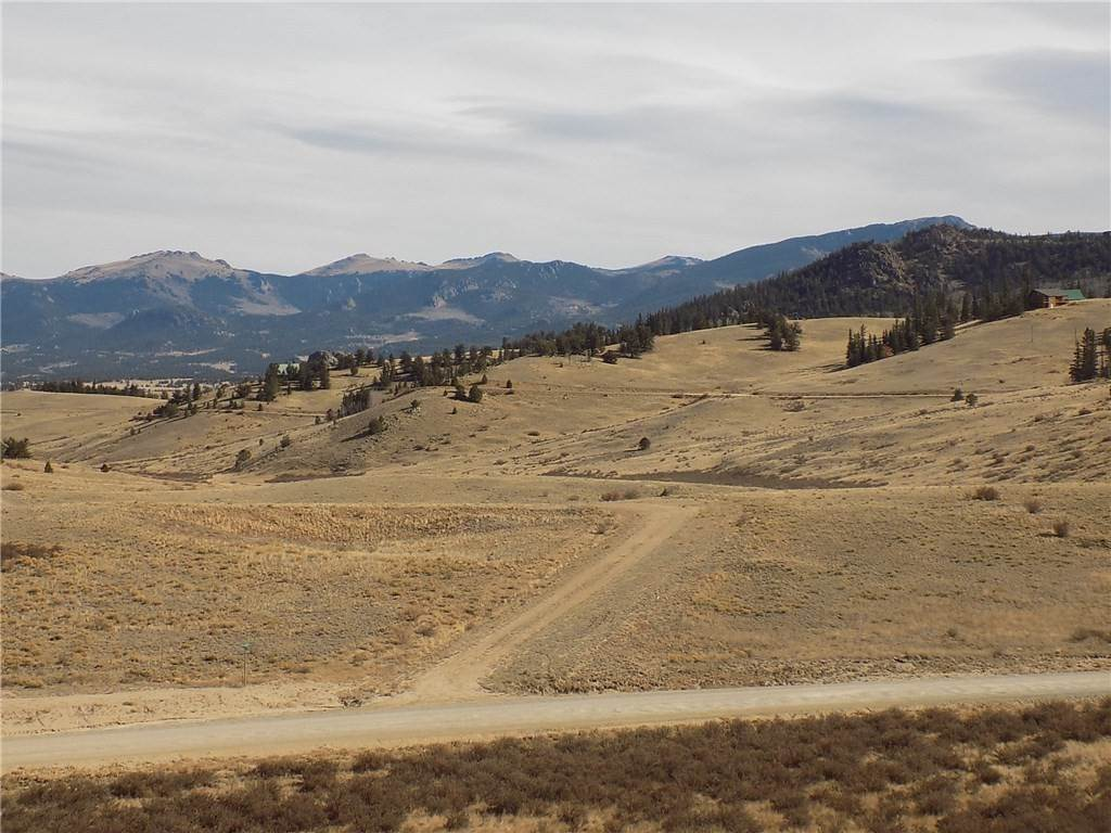Land for Sale at 98 Breton Court Jefferson, Colorado 80456 United States