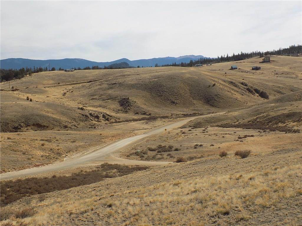 3. Land for Sale at 98 Breton Court Jefferson, Colorado 80456 United States