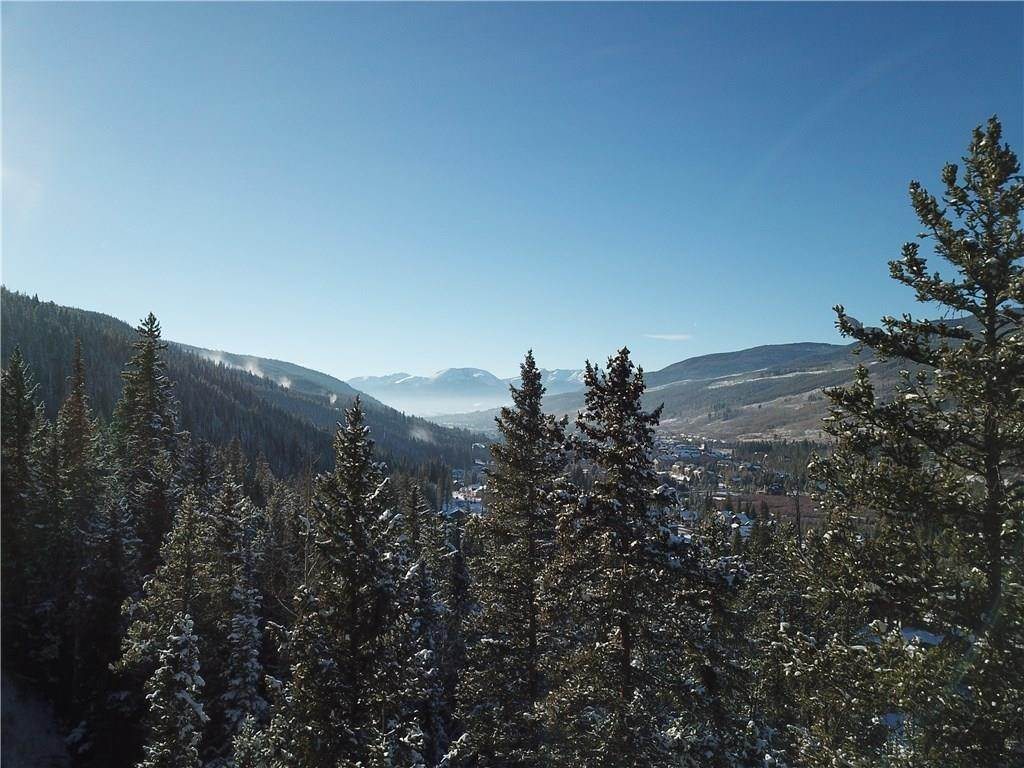 Land for Sale at Water Tank Road Keystone, Colorado 80435 United States