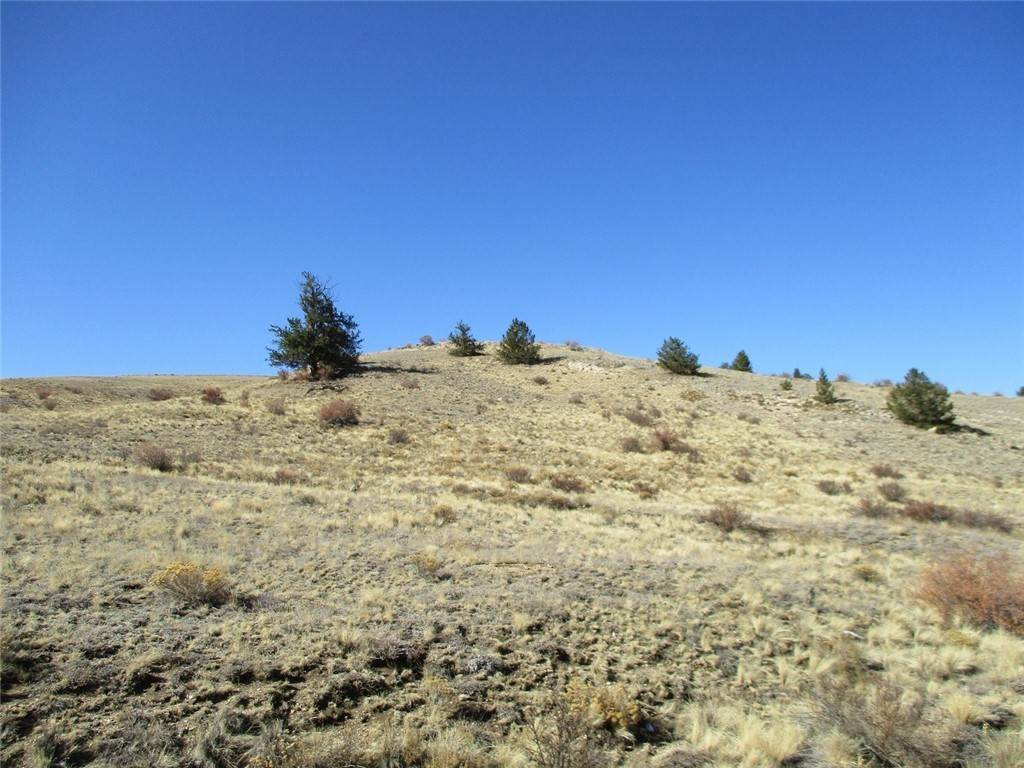 Land for Sale at 2120 Breton Circle Como, Colorado 80432 United States