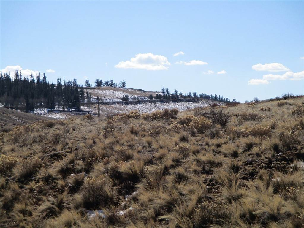 11. Land for Sale at 2120 Breton Circle Como, Colorado 80432 United States
