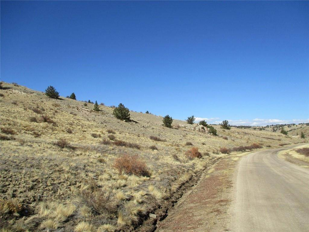 2. Land for Sale at 2120 Breton Circle Como, Colorado 80432 United States