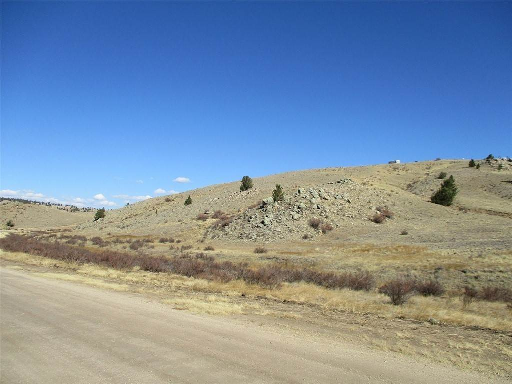 4. Land for Sale at 2120 Breton Circle Como, Colorado 80432 United States