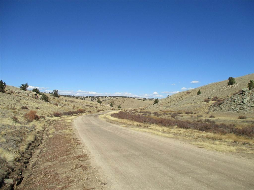 5. Land for Sale at 2120 Breton Circle Como, Colorado 80432 United States