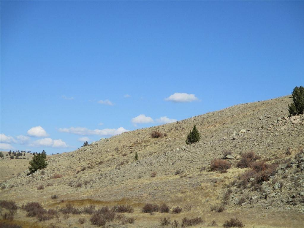 6. Land for Sale at 2120 Breton Circle Como, Colorado 80432 United States