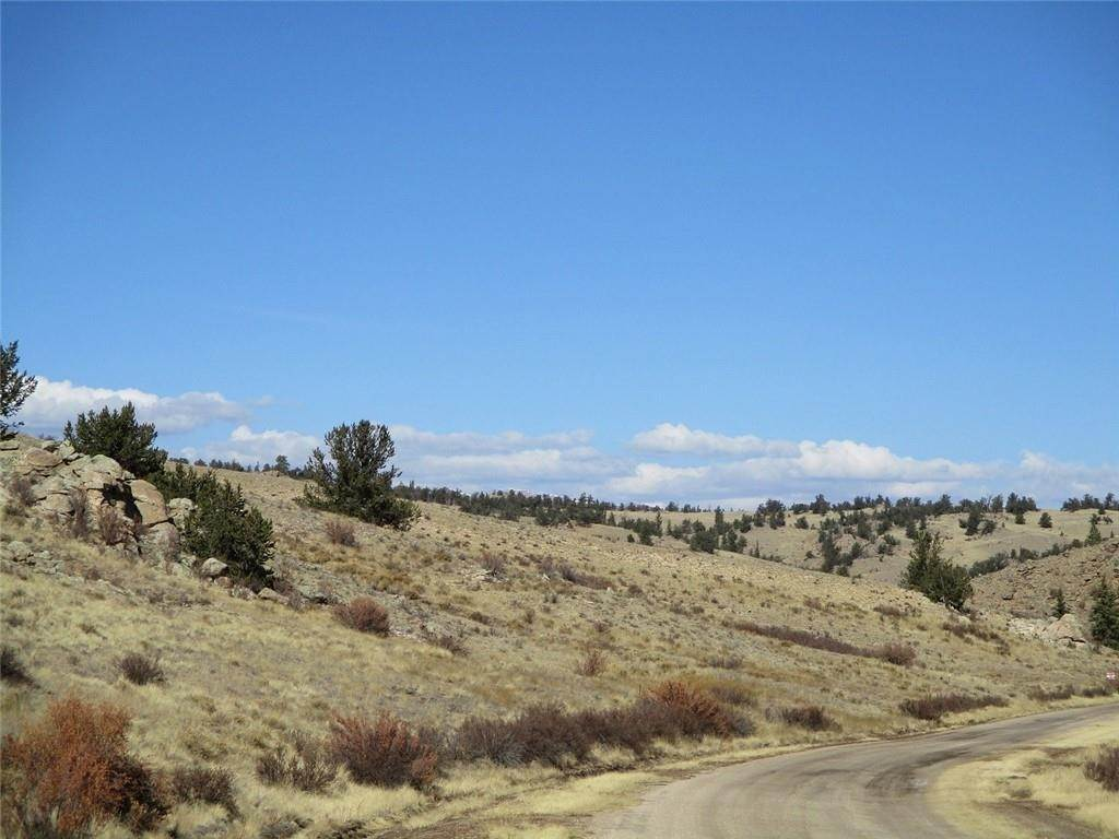 7. Land for Sale at 2120 Breton Circle Como, Colorado 80432 United States