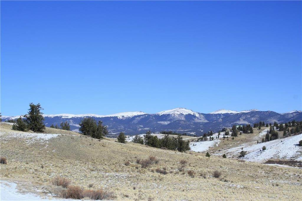 Land for Sale at 139 Balearic Lane Como, Colorado 80432 United States
