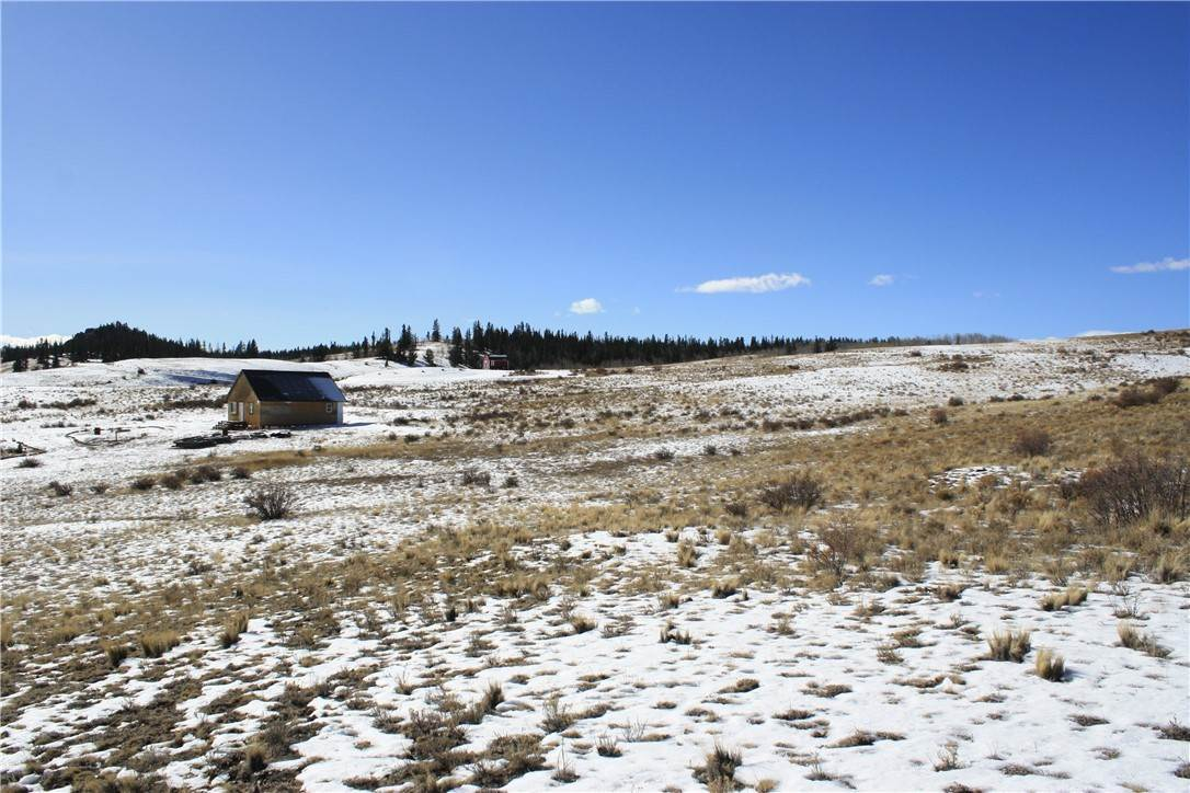 5. Land for Sale at 139 Balearic Lane Como, Colorado 80432 United States