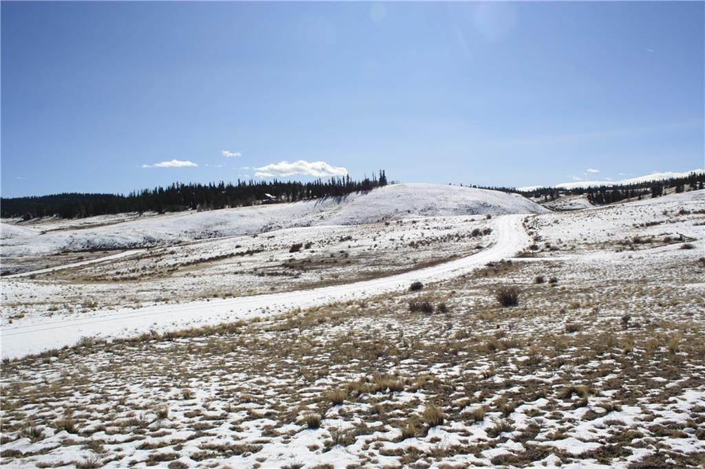 6. Land for Sale at 139 Balearic Lane Como, Colorado 80432 United States