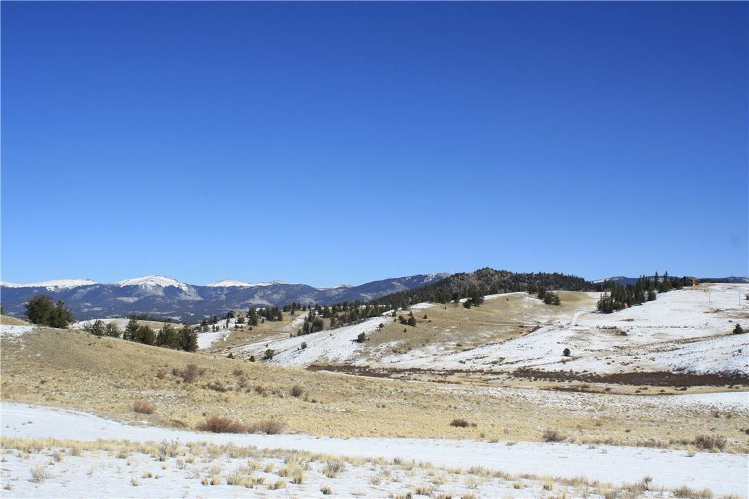 9. Land for Sale at 139 Balearic Lane Como, Colorado 80432 United States