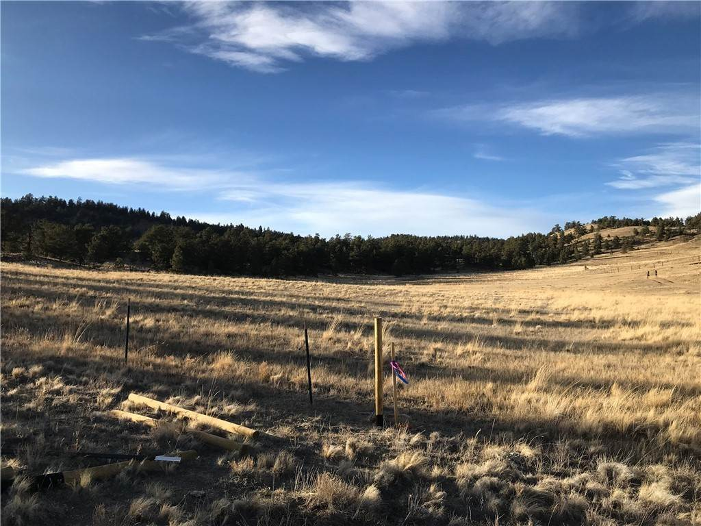 4. Land for Sale at 1658 Navajo Trail Hartsel, Colorado 80449 United States