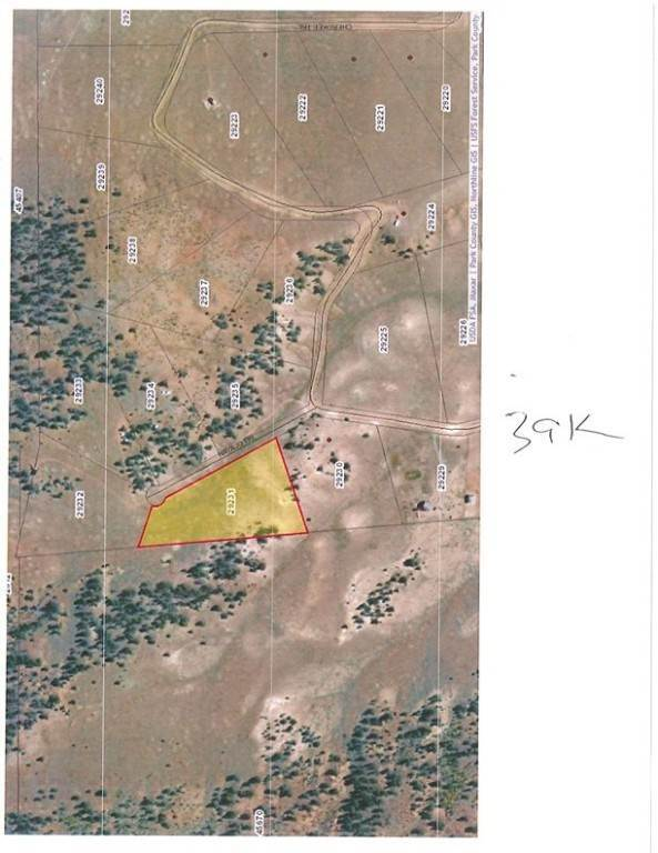 5. Land for Sale at 1658 Navajo Trail Hartsel, Colorado 80449 United States