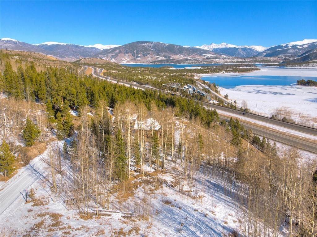 Land for Sale at 394 Giberson Road Frisco, Colorado 80498 United States