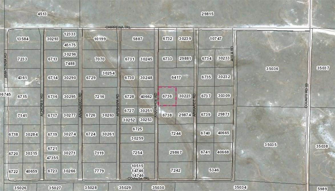 10. Land for Sale at Arapahoe Road Hartsel, Colorado 80449 United States