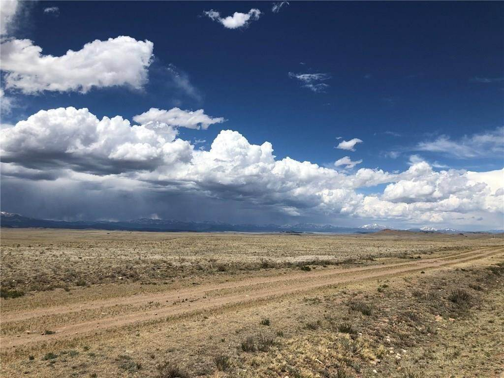 4. Land for Sale at Arapahoe Road Hartsel, Colorado 80449 United States